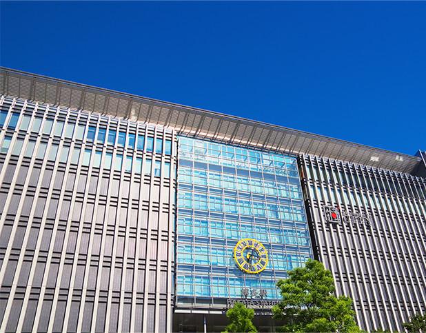 JR九州ホール