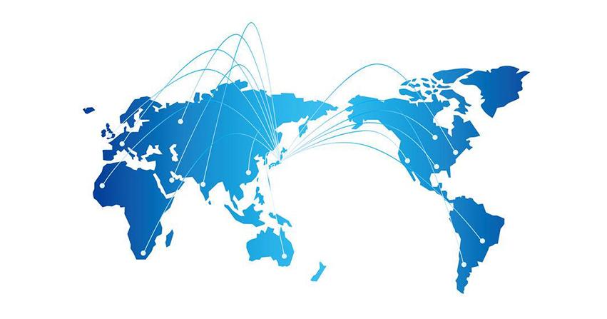 海外市場への進出
