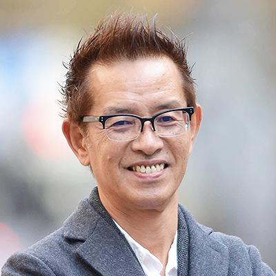 小澤 利男